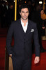 Sacha Baron Cohen Les Miserables World Premiere held at the Odeon & Empire Leicester Square - London