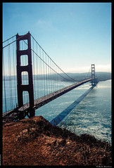 The Golden Gate Bridge (msciarroni) Tags: sanfrancisco usa events places viaggiodinozze
