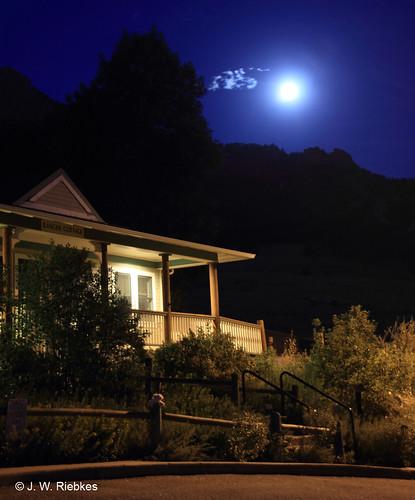 Photo - The Ranger Cottage