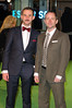 The Hobbit: An Unexpected Journey - UK premiere - Billy Boyd and Domonic Monaghan