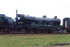 GCR Class O4 2-8-0 No. 63601 (Alan K. Photography) Tags: railways greatcentralrailway gcr steamlocomotives uksteam