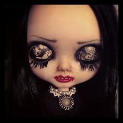 Meet Selene ^_^