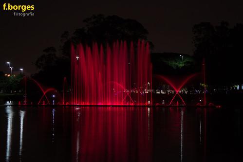 Natal Iluminado 2012