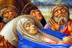 The Death of the Virgin TheMET(8) (rverc) Tags: nyc art met metropolitanmuseum europeanpainting