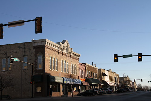 Junction City Kansas, Geary County KS by Tourismguy