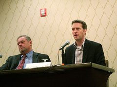 Session Preview 2013 (Finance & Commerce) Tags: david paul kurt thomas senator w mary m hann bakk thissen daudt lahammer