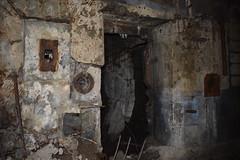 DSC_06431 (porkkalanparenteesi) Tags: hyltty bunkkeri kirkkonummi porkkala soviet bunker abandoned