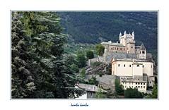 Valle d'Aosta (8) (Jambo Jambo) Tags: castellodisaintpierre saintpierre valdaosta castello castle panorama landscape sonydscrx100 jambojambo