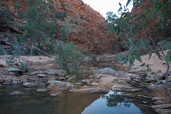 MacDonnell Ranges Redbank Gorge Northern Territory-4-2