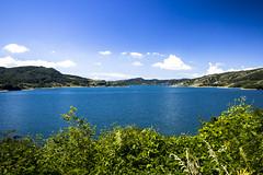 Campotosto Lago (Zoccoli Antonio) Tags: lake lago campotosto laga monti gran sasso italy italia laquila