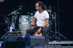 JOE SUMNER - Assago Summer Arena, Assago (MI) 29 July 2016  RODOLFO SASSANO 2016 6 (Rodolfo Sassano) Tags: joesumner concert live show livenation assago milano assagosummerarena streetmusicart singer songwriter rock pop englishmusician
