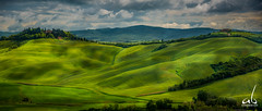 Rolling Hills || Tuscany, Italy (anoopbrar) Tags: italy italia tuscany rollinghills hills greenhills pienza siena sunset sunrise sun greencarpet fields farm countryside beautifullandscapetown picturesque twilight city explore artistic art hillside landscape blue hour building landscapephotography nature outdoor night long exposure longexposure dusk citylights architecture buildings urban travel grass field grasslands clouds montepulciano tuscana serene sky sunlight travelphotography cities