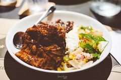 Cajun Pork Steak (Daniel Y. Go) Tags: fuji fujixpro2 xpro2 philippines pork food coop porksteak