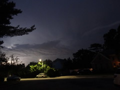 Thunder in Baldwin (12) (pensivelaw1) Tags: newyorkstate nassaucounty baldwin lightening