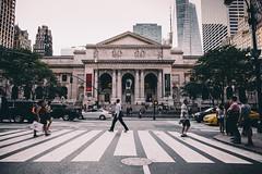 (f_stops) Tags: nyc newyorkcity ny nycsummer vanishingpoint architecture artists fstopsnyc fujifilm fuji fujiphotographers fujixt10 myfujifilm 14mm photography streetdreamsmag thecreatorclass travelphotography tones urban unlimitedphotos uwaphotos ultrawide