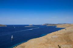 Kornati lanscape (Jaume Costa) Tags: croatia hrvatska kornatinationalpark islands islas illes parquenacional nature natura sea mar lanscape water