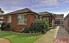 5 Moorgate Street, Toongabbie NSW