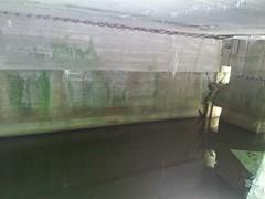 IMG_20130729_114717.jpg (Ricardo Jurczyk Pinheiro) Tags: eperlecques frana normandia segundaguerramundial bunker guerra subterrã¢neo ã¡gua subterrâneo água