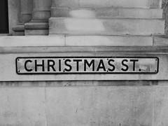 Christmas St, Bristol (duncan) Tags: bristol