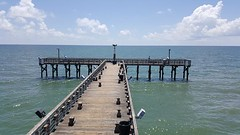 Photo (the61stpier) Tags: pier fishing galveston texas tx dock 61stpier