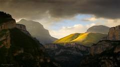 Canyon de Niscle (stephanegachet) Tags: canyondeniscle niscle canyon landscape paysage mountain montagne stephanegachet gachet pyrénées nature aragon