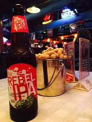 FullSizeRender (marc.ruis) Tags: usa crystal river beer peanuts