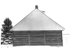 84003288-13 (nrhpphotos) Tags: presbyterianchurch logbuilding