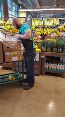 he has bananas (Tim Evanson) Tags: cuteguys