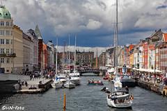 Kopenhagen... (elektro_heiko) Tags: nyhavn kopenhagen dnemark