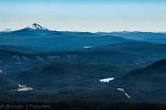Singing the Blues (Culinary Fool) Tags: magicmileskyride blue 18135mm oregon culinaryfool thecascademountains threesisters timberline mthood trilliumlake timothylake 2016 mtjefferson september brendajpederson wow