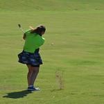 BCHS-Girls Golf-vs-KHS 9/15/16