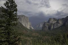 Yosemite Valley 9-11 1 (dcnelson1898) Tags: yosemitenationalpark california sierranevadamountains sierranevada sierranevadas mountains nps granite glacier outdoors valley yosemitevalley