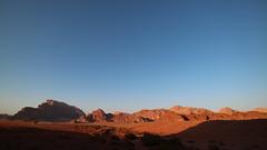IMG_1904 (sheepman) Tags: wadirum jeep sunset