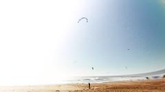 Santa Cruz (basheertome) Tags: beach california cruz ocean pacific sand santa summer surfing water wind
