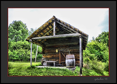 Hanka Homestead (the Gallopping Geezer 3.8 million + views....) Tags: building structure historic historical old antique rural backroads gravelroad farm dwelling home house village hankahomestead museum display park canon 5d3 tamron 28300 geezer 2016