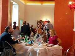La Marchesa & d'Arapr (Sparkling Wines of Puglia) Tags: party battesimo palazzodarapr louisrapini