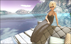 DRIFT into Lazy Sunday (PixelAnnies) Tags: new fashion truth mesh avatar sunday style dani avi lazy secondlife virtual danica newhair saga newdress pilot laq lazysunday drift portia mayfly virtualworld redgrave gizza meshdress newskin danico virtualfashion truthhair laqroki mesheyes cheekypea collabor88 meshhair pixelannies