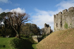 Restromel Castle (C*Fletcher) Tags: castle cornwall