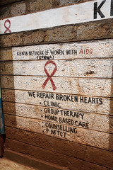Kenya Network of Women with AIDS: Healing mental wounds (Christian Aid Images) Tags: charity children support women aids hiv kenya nairobi orphanage orphans stigma hivaids discrimination treatment muranga christianaid arvs antiretroviral