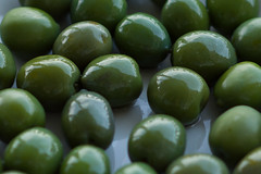 castelvetrano (nosha) Tags: usa macro green beautiful beauty nj olive olives 2012 lightroom oceangrove 85mmf14 nosha nikond600