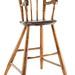 198. 19th century American High Chair