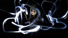 Touya~!! (mymuffin_15) Tags: light painting tou dragon magic dal full wig pullip custom hime usagi tantus isul obitsu touya taeyang