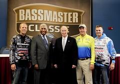 11-8-12 Bassmaster Announcement