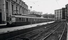 Barcelona Estaci de Frana 24.09.1984 (The STB) Tags: barcelona renfe estacidefrana suizas trmino renfe436