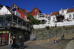 Haugesund - Inner Harbor area [9] (Sten Dueland) Tags: haugesund smedasundet