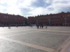 Le Capitole  Toulouse (Bananutz) Tags: toulouse 31 capitole placeducapitole