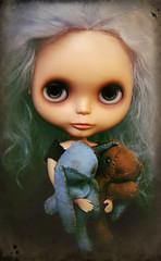 me & my dollies