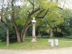 Parc de la Ciutadella - Barcelona (fimanica) Tags: barcelona de la parc ciutadella