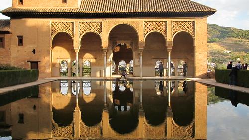 アルハンブラ宮殿9