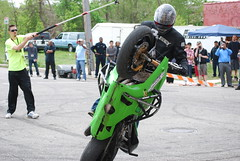 Detroit Block Party (Michigan Gumball Rally) Tags: street city usa project shane top rally gear joe aerial entertainment moore shelby works motorcycle randy motor woodward kohler gumball finest imagery drifting stunts whalley grs piquette tobolic